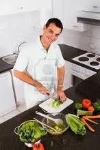 Кулинарный папа