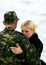 Солдат вернется - ты только жди