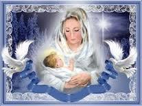 С Рождеством! (семья и праздники)
